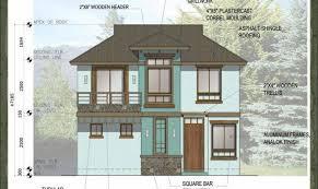 house plans donald gardner new cottage
