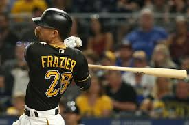 Could Pittsburgh Pirates' Adam Frazier Pull a Freddy Sanchez ...