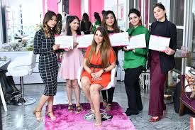 kanika chanda makeup academy best