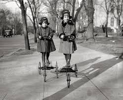 "Rita and Ruth January 13, 1920. Washington, D.C. ""Children of Roger  Nielsen, Danish Legation."" | Vintage photos, Vintage photographs, Vintage  photography"