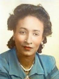 Obituary: Margie May Johnson - Montclair Local News