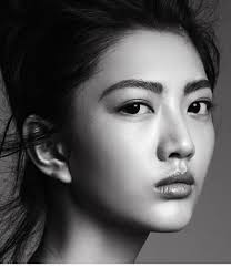 easy contouring for asian face shapes