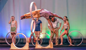 From Consciousness Studies to the Circus with Hillary Webb | Worlds of  Change