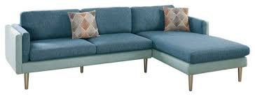 piece sectional set with accent pillows