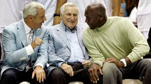 Dean Smith, former North Carolina Tar Heels coach, dies at age of 83