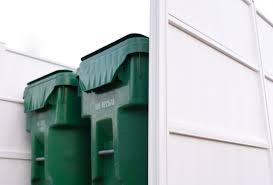 Trash Can Enclosure Diy Giveaway Make Life Lovely