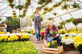starting your own horticulture business
