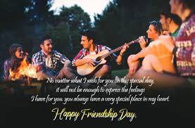 Friendship Day 2020 Date, Wishes Images ...
