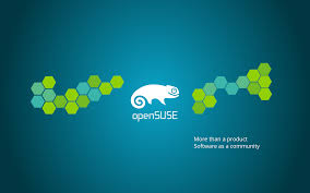 opensuse wallpapers by overhaulin23 on