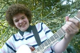 Music prodigy Jack Garratt from Little Chalfont, previous ...