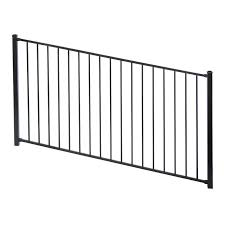 Wam Bam No Dig Fence 4 Ft H X 7 Ft W Slim Jim Fence Panel Reviews Wayfair