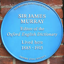 James Murray (lexicographer) - Wikiwand