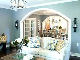 paint colors for small living rooms