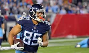 Grading Tennessee Titans' re-signing of MyCole Pruitt