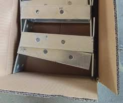 China Hot Dip Galvanised Fence Post Leg Post Foot 150x70 China Stolpefot Med Plate Post Stand