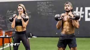 4 move kettlebell workout primal
