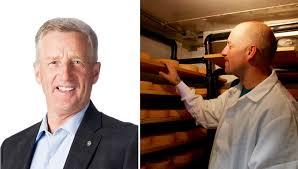 Monastery passes on cheese-making method | Manitoba Co-operator