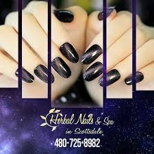 herbal nails spa scottsdale 2019