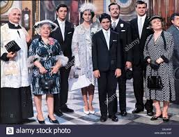 Matrimonio all'italiana Stock Photo: 68028346 - Alamy