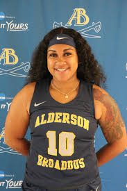 Simone Smith - Women's Basketball - Alderson Broaddus University ...