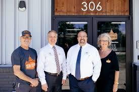 Dealership to donate $125k to Serve Denton - Cross Timbers Gazette    Southern Denton County   Flower Mound   News