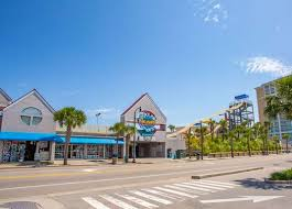 top hotels in downtown myrtle beach