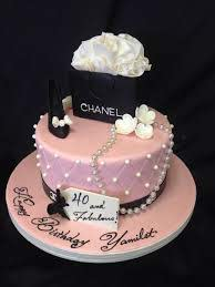 44 Tortas Para Chicas Que Te Encantaran Kapkek Pastalar Guzel Kekler Fondan Pastalar
