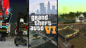 Grand Theft Auto 6 Release Date Window Revealed? – Appocalypse