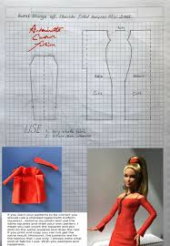 Pin by Jacqueline Viljoen on ...........FDCouture in 2020 | Sewing barbie  clothes, Diy barbie clothes, Barbie clothes