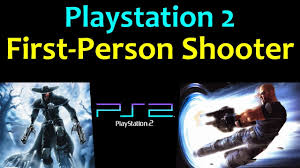10 awesome ps2 first person shooter