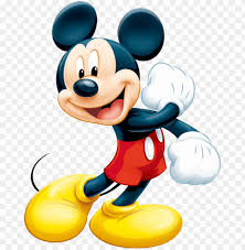 free png happy mickey png images