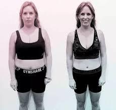 Female Results | Primal Gym