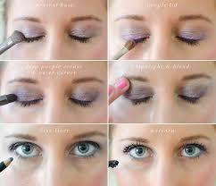 how to black tie makeup