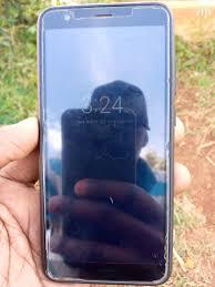 Ulefone S1 Pro 16 GB Black in Nyalenda ...
