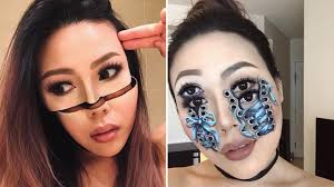 makeup artist mimi choi creates mind