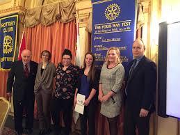 New Rotarians Oct. 31, 2016   Rotary Club of Charlottetown