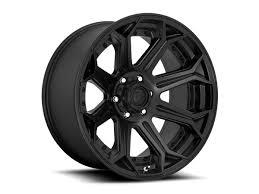 Fuel Wheels F 150 Siege Platinum Matte Black 6 Lug Wheel 20x10 18mm Offset D70620008947 15 20 F 150