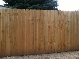 Dog Ear Fence Panels Wood Strangetowne Looks Sophisticated Wooden Fence Panels