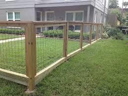 Welded Wire Fence Welded Wire Fence Wire Fence Fence Design
