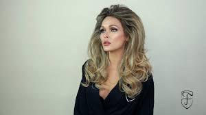 ursula andress 60 s makeup tutorial