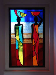40 easy glass painting designs and