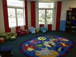 Dr Seuss Toddler Room Kid Kampus Clifton Park Ny 12065
