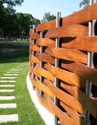 10 The Best Fence Design Ideas For Inspiration Page 9 Of 10 In 2020 Wood Fence Design Fence Design Backyard Fences