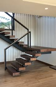 6 Types Of Stair Treads What To Know Before Choosing Various Types Keuka Studios