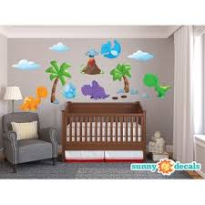 Baby Nursery Wall Decals Wayfair