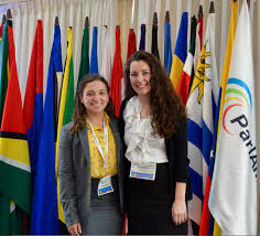 """Jackson Institute on Twitter: """"Jackson's Aprille Knox & @YaleLawSch  students were in Costa Rica to take part in conf hosted by the Open  Parliament Network of ParlAmericas… https://t.co/3NJx6RmVYA"""""""