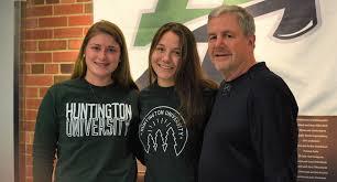 Abigail Reed - 2020-21 Recent Recruits | Huntington University Athletics