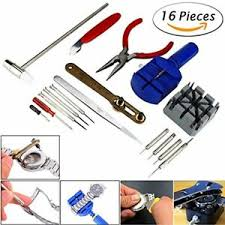 tool sets watch jewelry repair tool kit