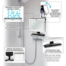 fog shower bathroom vanity mirror