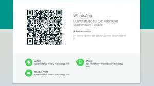 Continue disconnessioni di WhatsApp Web da smartphone Huawei ...